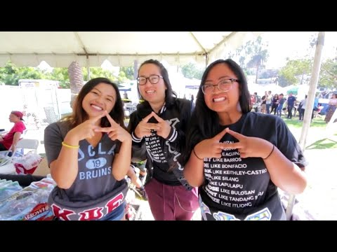 Festival of Philippine Arts and Culture 2017 Echo Park