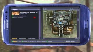 видео Прохождение STALKER-Simbion Mod (Возврашение Меченого) Часть 1 Кордон