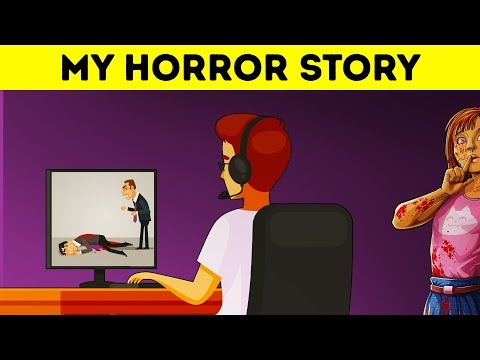 Fortnite Horror Story Thatll Chill Your Blood