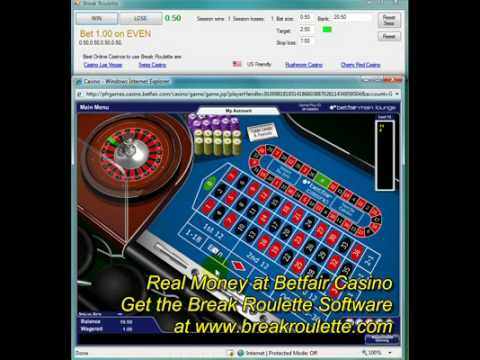 Online roulette loophole my secret roulette system that never fails