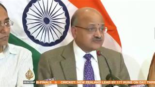 kashmir crisis: Indian Govt to Ease Restrictions