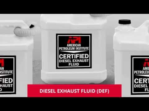 Selective Catalytic Reduction (SCR) & Diesel Exhaust Fluid (DEF)- PART 11