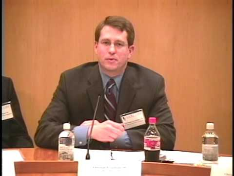 The Sarbanes-Oxley Act: Emerging Issues at the SEC