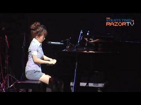 Amrita (Yui Makino Pt 4)