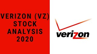 Verizon (vz) stock analysis 2020