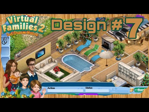 Download Virtual Families 2 House Design (Mobile/Android Version) on virtual families 2 interior, virtual families 2 decorating, virtual families 2 office, virtual families 2 house, virtual families 2 bedroom, virtual families 2 furniture, virtual families 2 tips, virtual families 2 architect, virtual families 2 bathroom, virtual families 2 kitchen,