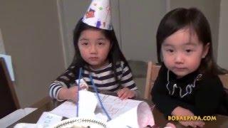 Video Happy Birthday Yeseo - bobaepapa download MP3, 3GP, MP4, WEBM, AVI, FLV Januari 2018