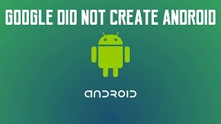 Top 10 Unknown Facts About Android