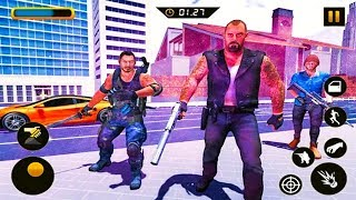 Gangster Survival: City Auto Robber 3D - Android GamePlay HD - Gangster Survival Games Android #3