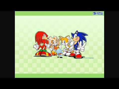 Repeat Sonic Advance 2 Soundtrack: Final Zone - XX by