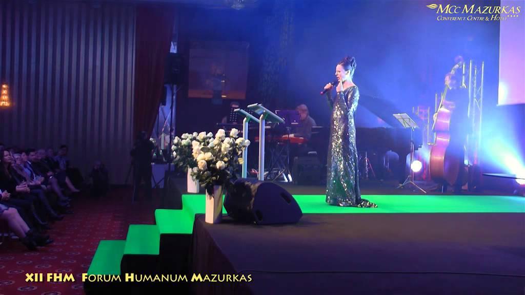 XII Forum Humanum Mazurkas-