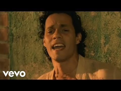 Marc Anthony  Valio La Pena Salsa Version