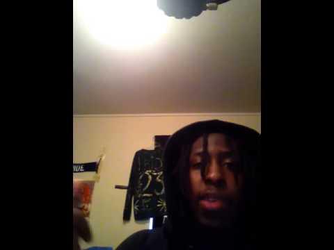 1st quarter freestyle Big Sean Remix cover (Javares Pride)