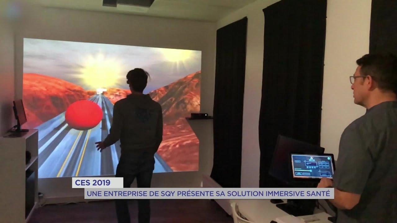 yvelines-ces-2019-une-entreprise-de-sqy-presente-sa-solution-immersive-sante
