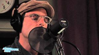 """Clap Your Hands Say Yeah - """"Same Mistake"""" (Live at WFUV)"""
