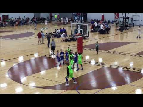 Footage from South Carolina. 313 Hot Boyz vs Upstate Storm