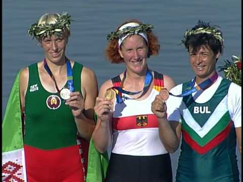 Olympic Rowing Athens 2004
