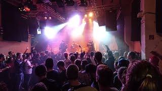 DCVDNS feat. Hermann Weiss & Tamas LIVE in Köln MINICUT D.1.T.W - Tour