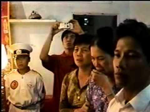 Đoàn lân Phù Đổng Lễ tang môn sinh Trần Thanh Nghi P.1 Lời cảnh tỉnh nạn đua xe