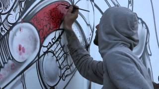 How & Nosm LA Weekly Part 2 - Sponsored by 33third.com & Montana Cans