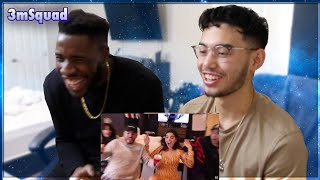 SURPRISING MY ASSISTANT FOR HER BIRTHDAY!! (David Dobrik's Vlog) - 3mSquad REACTION!