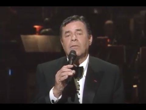 "Jerry Lewis - ""You'll Never Walk Alone"" (1995) - MDA Telethon"