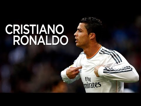 Cristiano Ronaldo All 17 Goals UEFA Champions League Record!