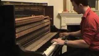 Winifred Atwell - Flirtation Waltz
