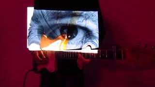 Pascal Gamboni ALBUM TEASER 2018
