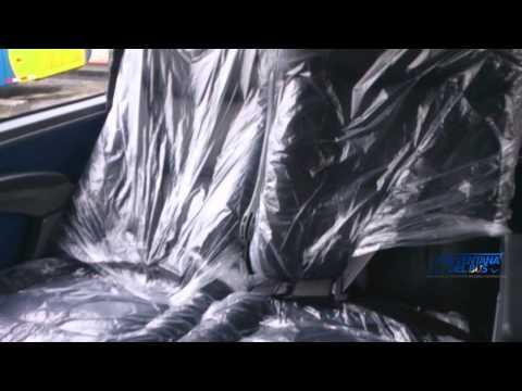 SCANIA K410 MARCOPOLO 1800 DD TRANSPORTES ECUADOR