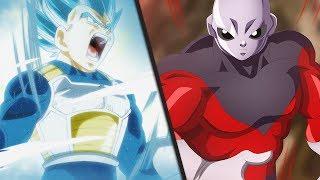 Dragon Ball Super Episodes 120-122 SPOILERS