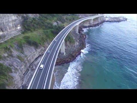 Grand Pacific Drive - NSW