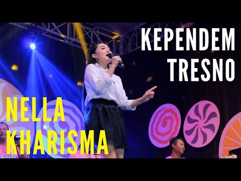 Kependem Tresno - Nella Kharisma ( Official Music Video ) ( #anekasafari )