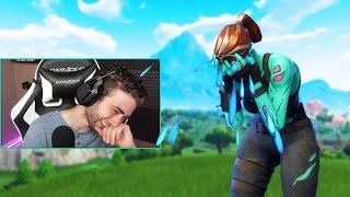 HATE COMMENTS: FORTNITE EDITION (*VERY EMOTIONAL*)