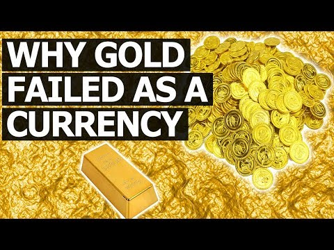 The Rise And Fall Of The Gold Standard
