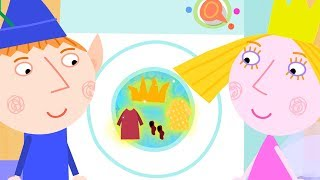 Ben and Holly's Little Kingdom | Learning with Ben and Holly | 1Hour | HD Cartoons for Kids