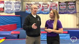 Injury Prevention Series - Episode 1 - Lower Body (Part 1)