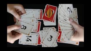 How to Play Karma Card Game