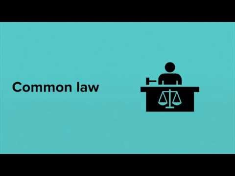 Aversarial System - Legal Studies Terms