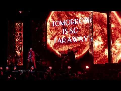 Smashing Pumpkins  Solara  7122018 @ Gila River Arena  Glendale, AZ
