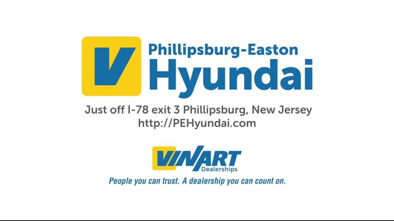Phillipsburg Easton Hyundai >> Phillipsburg Easton Hyundai July 2013 Tv Commercial Youtube