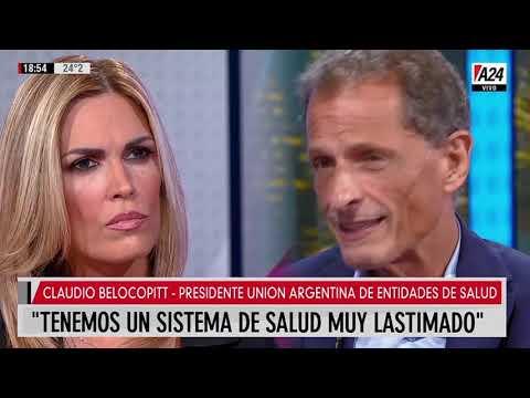 Viviana Canosa y su irresponsable pregunta sobre las vacunas