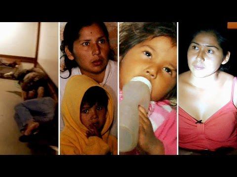 """Impactante informe sobre la realidad de Chaco, el """"paraíso"""" de Capitanich"""