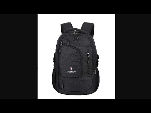 swiss-ruigor-rg6166-laptop-edc-commuter-backpack-(day-pack)---extreme-value-gear-($35)