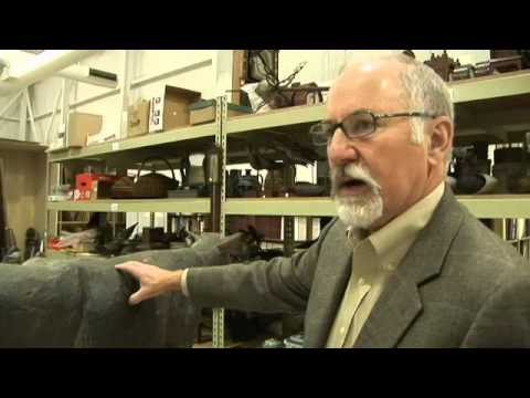Weathervanes | American Antiques with Stephen Fletcher