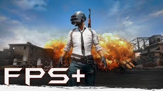 Оптимизация игры Playerunknown s Battlegrounds PUBG 2017