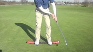 GolfQ | Putten met ProStance