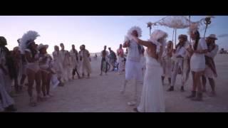 Love on the Playa | Burning Man 2016