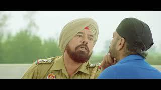Funny Climax Scene (Part 02) | Carry On Jatta | BN Sharma | Gurpreet Ghuggi | Speed Records