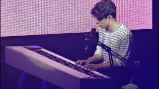 The Vamps - Missing You - Hull Arena 2019.